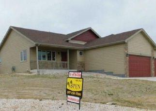 Casa en ejecución hipotecaria in Glenrock, WY, 82637,  MILLER RD ID: F4457829