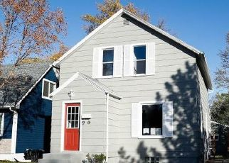 Foreclosure Home in Minot, ND, 58703,  17TH ST NW ID: F4457944
