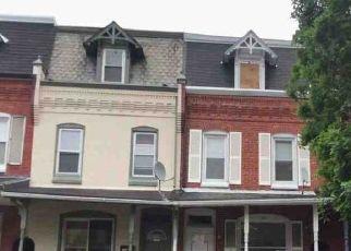Casa en ejecución hipotecaria in Reading, PA, 19604,  N 12TH ST ID: F4457953