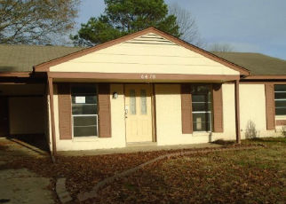 Foreclosure Home in Horn Lake, MS, 38637,  FOREST GLEN DR ID: F4458008