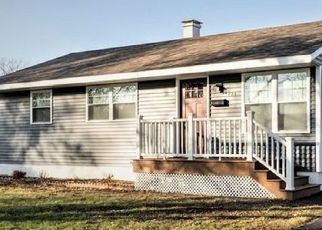 Foreclosure Home in Thornton, IL, 60476,  INDIANWOOD DR ID: F4458348