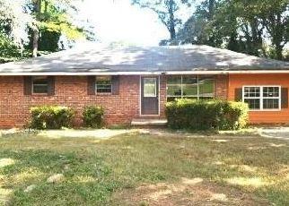 Casa en ejecución hipotecaria in Jonesboro, GA, 30238,  COVENTRY CT ID: F4458353