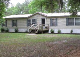 Casa en ejecución hipotecaria in Ridgeland, SC, 29936,  BROAD WOOD ESTATES RD ID: F4458380