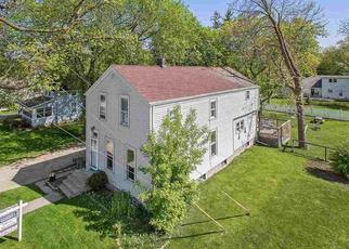 Foreclosure Home in De Pere, WI, 54115,  LANDE ST ID: F4458462