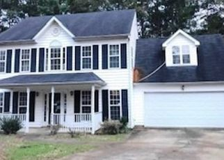 Foreclosure Home in Charlotte, NC, 28262,  PINK DOGWOOD LN ID: F4458725