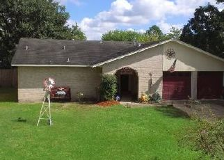 Foreclosure Home in Cypress, TX, 77429,  CYPRESS BRANCH DR ID: F4458752