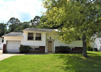 Foreclosure Home in Williamstown, NJ, 08094,  LOIS DR ID: F4458753