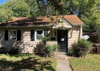Casa en ejecución hipotecaria in Hampton, VA, 23663,  SMILEY RD ID: F4458799