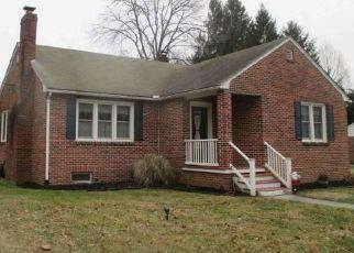 Foreclosure Home in Woodstown, NJ, 08098,  AUBURN ST ID: F4458826