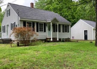 Foreclosure Home in Lincoln county, ME ID: F4458875