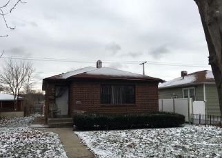 Foreclosure Home in Gary, IN, 46404,  W 11TH AVE ID: F4459026