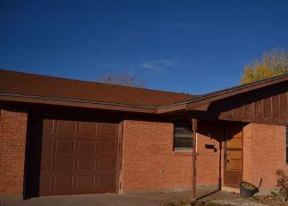 Casa en ejecución hipotecaria in Roswell, NM, 88201,  DEL NORTE DR ID: F4459034