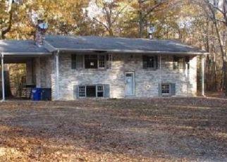 Casa en ejecución hipotecaria in Brandywine, MD, 20613,  MCKAY DR ID: F4459358