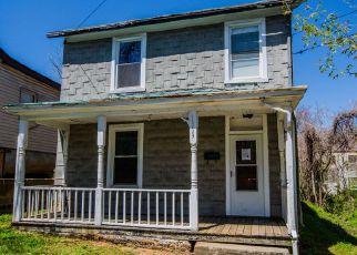 Casa en ejecución hipotecaria in Lynchburg, VA, 24504,  16TH ST ID: F4459463