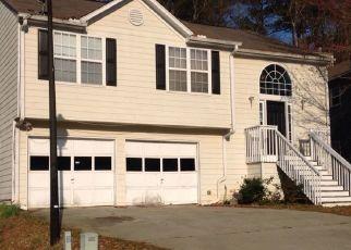 Casa en ejecución hipotecaria in Lawrenceville, GA, 30044,  HALCYON WAY ID: F4459483