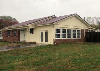 Foreclosure Home in Greene county, TN ID: F4459493