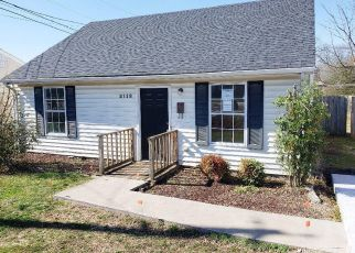 Casa en ejecución hipotecaria in Roanoke, VA, 24012,  10TH ST NW ID: F4459634