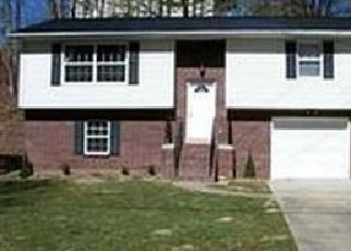 Foreclosure Home in Cabell county, WV ID: F4459650