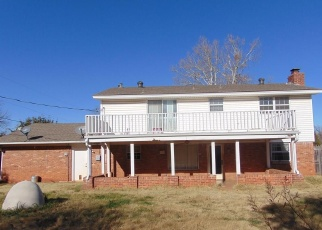Foreclosure Home in Oklahoma City, OK, 73116,  NW 66TH ST ID: F4459748