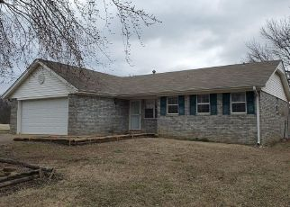 Foreclosure Home in Claremore, OK, 74017,  W SUNSET DR ID: F4459763