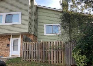 Casa en ejecución hipotecaria in Germantown, MD, 20874,  TURMERIC CT ID: F4459772