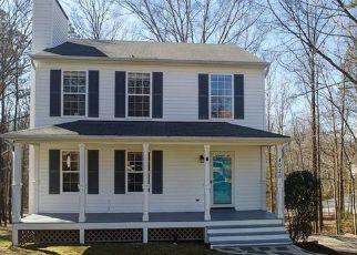 Casa en ejecución hipotecaria in Chester, VA, 23831,  HILLTOP FARMS TER ID: F4459925