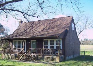 Casa en ejecución hipotecaria in Sutherland, VA, 23885,  CHESDIN BLVD ID: F4459929