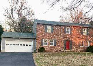 Casa en ejecución hipotecaria in Newburg, MD, 20664,  WAVERLY POINT BLVD ID: F4459931