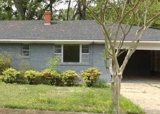 Foreclosure Home in Calhoun county, MS ID: F4460013