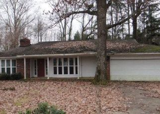 Foreclosure Home in White county, AR ID: F4460030