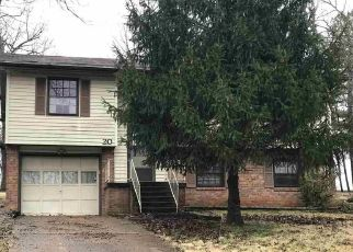 Foreclosure Home in Cherokee Village, AR, 72529,  OPALOCHEE DR ID: F4460038