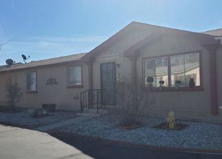 Casa en ejecución hipotecaria in Apple Valley, CA, 92308,  SANDIA RD SPC 79 ID: F4460082