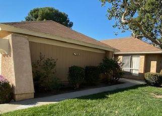 Casa en ejecución hipotecaria in Camarillo, CA, 93012,  VILLAGE 3 ID: F4460090