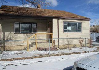 Casa en ejecución hipotecaria in Rock Springs, WY, 82901,  10TH ST ID: F4460197