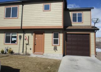 Foreclosure Home in Green River, WY, 82935,  SHOSHONE AVE ID: F4460201