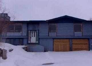 Casa en ejecución hipotecaria in Wright, WY, 82732,  SUNDANCE CIR ID: F4460203