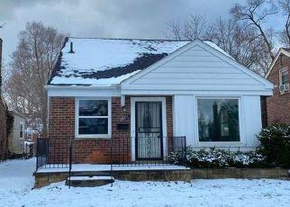 Casa en ejecución hipotecaria in Detroit, MI, 48219,  GREENVIEW AVE ID: F4460270