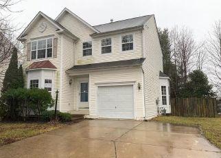 Casa en ejecución hipotecaria in Prince William Condado, VA ID: F4460349