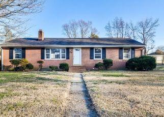 Casa en ejecución hipotecaria in Hanover Condado, VA ID: F4460354