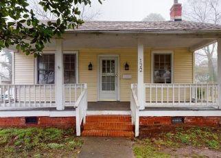 Casa en ejecución hipotecaria in Hampton, VA, 23661,  PEAR AVE ID: F4460370