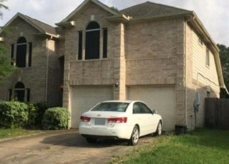 Foreclosure Home in Harris county, TX ID: F4460384
