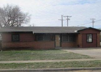 Foreclosure Home in Lubbock, TX, 79404,  52ND ST ID: F4460398