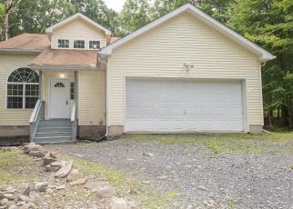 Casa en ejecución hipotecaria in Pike Condado, PA ID: F4460485