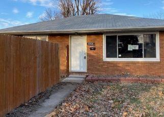 Casa en ejecución hipotecaria in Saint Louis Condado, MO ID: F4460594