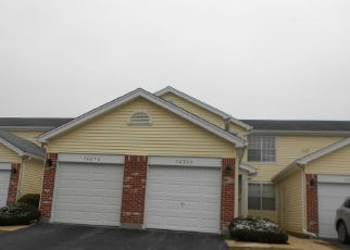 Foreclosure Home in Florissant, MO, 63034,  ROSE WREATH LN ID: F4460601