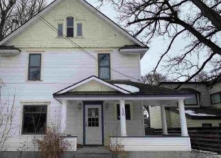 Foreclosure Home in Minot, ND, 58701,  7TH ST SE ID: F4460788