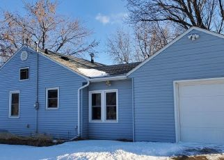 Foreclosure Home in Dickinson, ND, 58601,  PARK AVE ID: F4460791