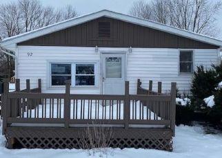 Casa en ejecución hipotecaria in Waterloo, NY, 13165,  CENTER ST ID: F4460815