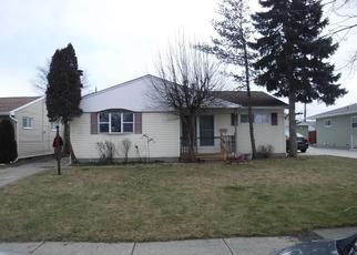 Casa en ejecución hipotecaria in Tonawanda, NY, 14150,  EDEN AVE ID: F4460821