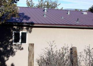 Casa en ejecución hipotecaria in Lincoln Condado, NM ID: F4460841